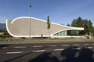 New Apostolic Church Zuchwil (60 images)