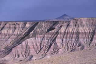 Painted Desert (8 images)