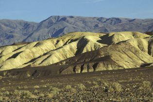 Death Valley (29 images)