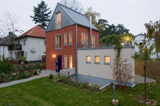 private home Berlin-Zehlendorf (47 images)