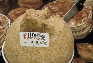 rillette production (42 images)
