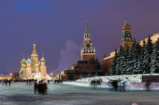 Moscow (479 images)