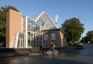Counseling Center of the Danish Cancer Society (145 Bilder)