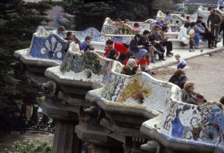Park Guell (81 images)