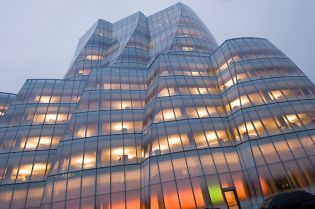 IAC, New York City (375 Bilder)