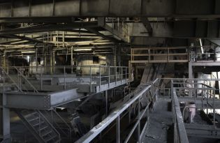 coalwashing plant before refurbishment 2002 (115 images)