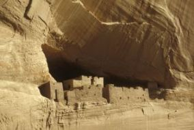 Canyon de Chelly (86 images)