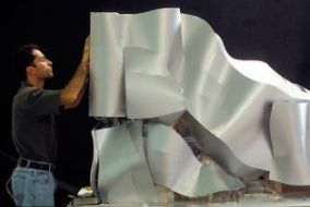 Atelier Frank Gehry Santa Monica (images)