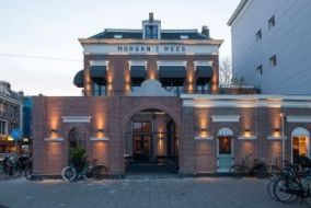 Hotel Morgan & Mees (images)