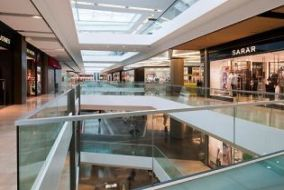 Marmara Shopping Mall (images)