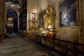 Cathedral Logrono (images)