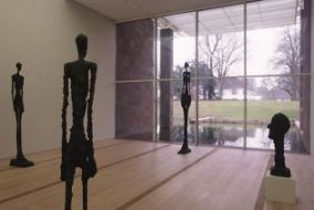 Beyeler Foundation (images)