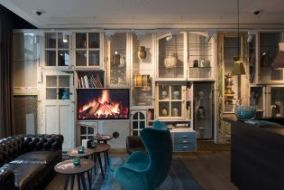 Motel One Amsterdam ()