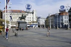 Zagreb (147 images)