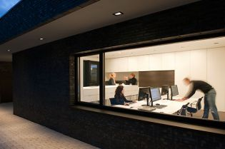 LDE Light Design Engineering Kober, office for lighting design (83 images)