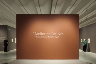 Museum Fabre Montpellier (60 images)