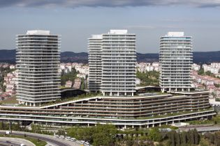 Zorlu Center (100 Bilder)