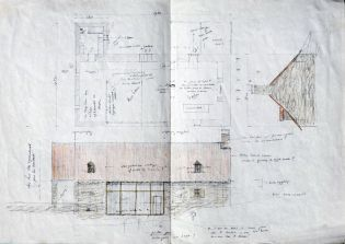 plans and drawings (17 images)