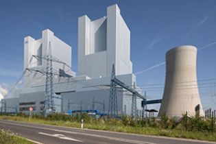 RWE power station Neurath (91 images)