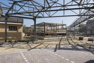 construction site 17/04/09 (34 images)