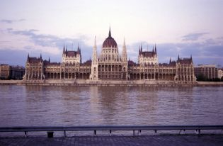 Budapest city impressions (137 images)