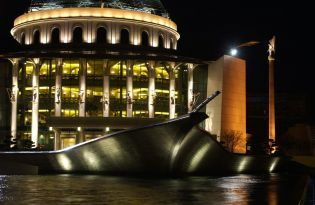 Nationaltheater (22 Bilder)