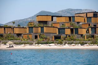 Vicem Residences Bodrum (images)