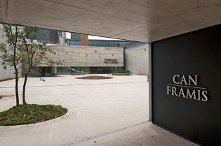 Can Framis Barcelona (images)