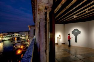 Palazzo Bembo Venice (images)