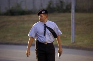 Security Service (199 images)