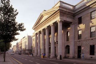 General Post Office, Dublin (images)