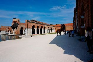14th architectural biennale Venice 2014 (images)