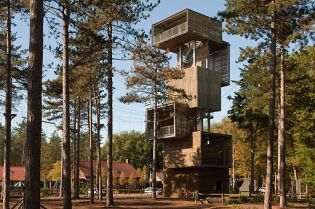 watchtower Reusel (images)