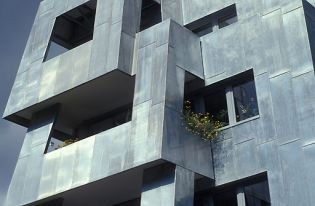 Goldstein Housing, Frankfurt (images)