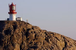Lindesnes Lighthouse (images)