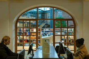 KTHB library (images)
