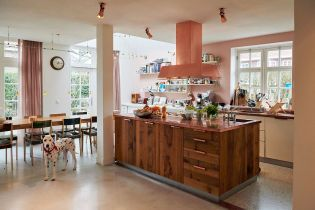 kitchen in Eindhoven (images)
