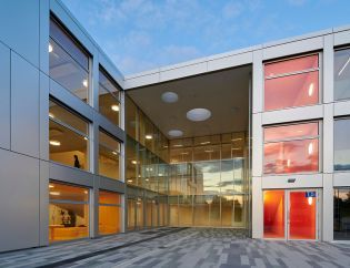 integrated secondary school Berlin-Mahlsdorf (115 images)