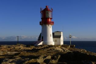 Lindesnes Lighthouse (161 images)