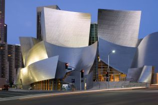 Disney Concert Hall (172 images)