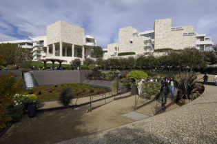 The Getty Center (75 images)