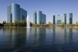 Oracle HQ (17 images)