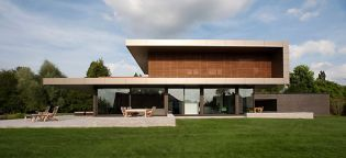 private home and office in Dortmund (127 images)