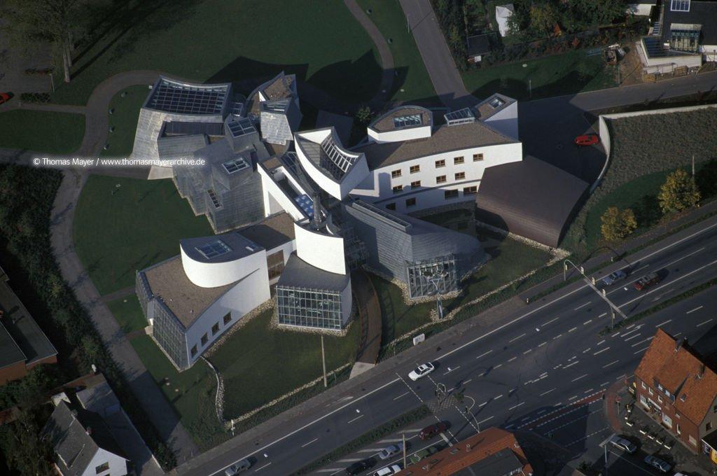 energiezentrum bad oeynhausen projekte architektur. Black Bedroom Furniture Sets. Home Design Ideas