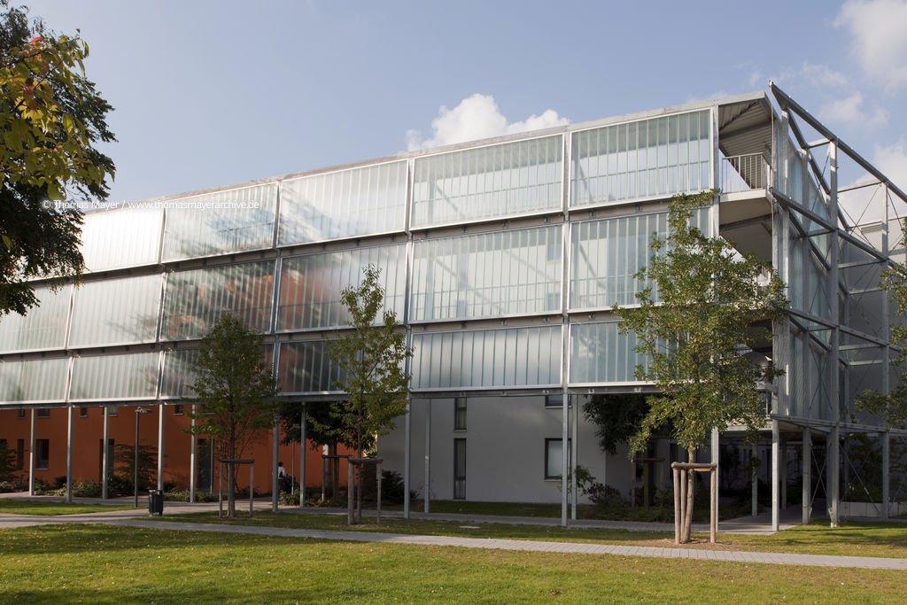 Architekt Neuss südliche furth neuss wienstroer architekten stadtplaner projekte