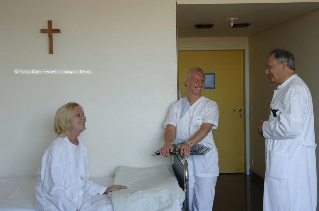Hand Und Unfallchirurgie Kaiserswerther Diakonie