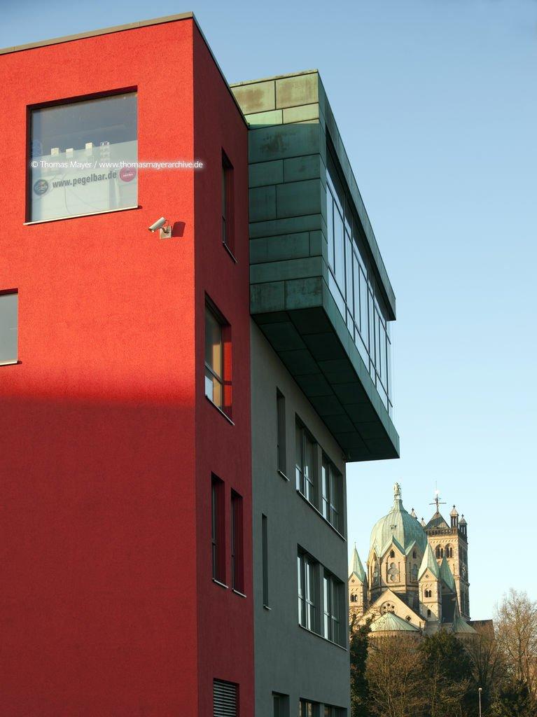 Architekt Neuss haus am pegel neuss projekte architektur mayer archive