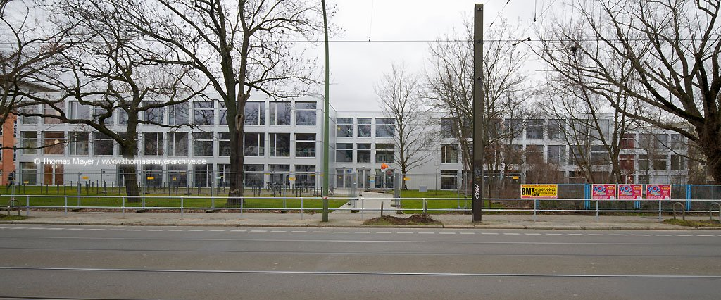 Konrad Mayer Gymnasium Berlin