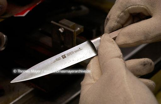 Zwilling knifes