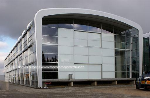 New GIRA building in Radevormwald